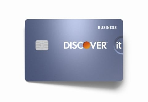 Discover introduces no annual fee business credit card with unli discover introduces no annual fee business credit card with unlimited 15 percent cashback rewards on all purchases reheart Image collections