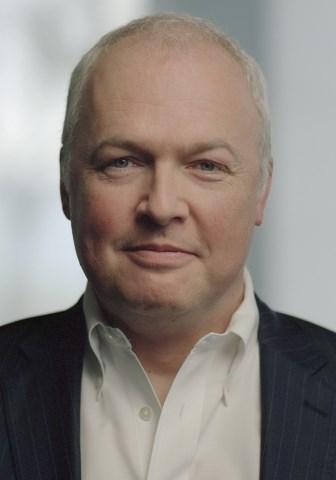 Photo of Oliver Ratzesberger