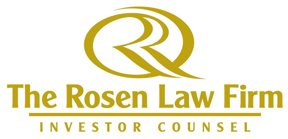 ROSEN, A LEADING LAW FIRM, Reminds Curaleaf Holdings, Inc