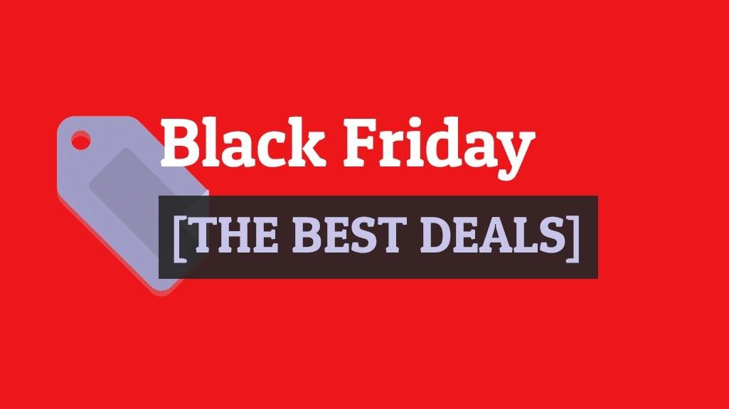 Black Friday \u0026 Cyber Monday 2019 Deals