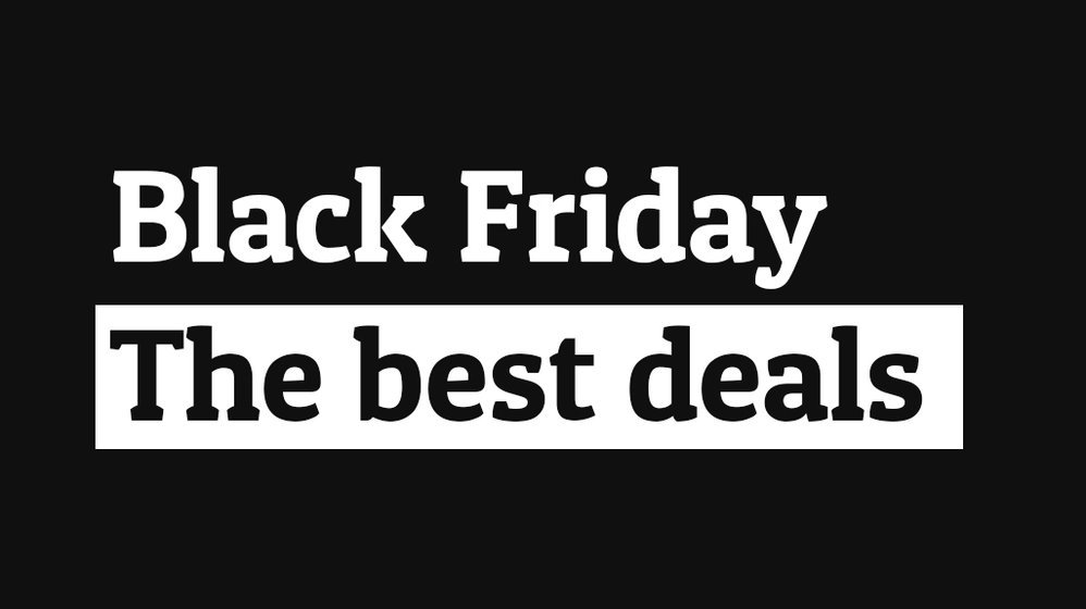 Black Friday Christmas Tree Deals 2020 Flcoked Best Black Friday Christmas Tree Deals (2020): Early Artificial